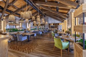 Hotel Design und Möbel