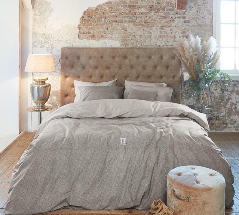 Gemütliches Schlafzimmer von Riviera Maison
