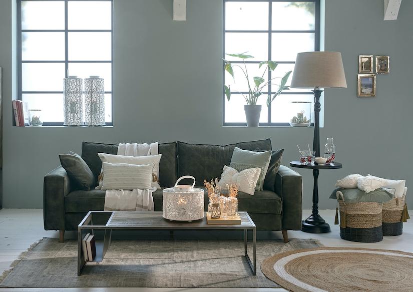 Living room decoration ideas - Rivièra Maison