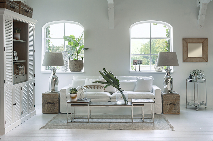Nice atmosphere - Koyo Interior living rooms